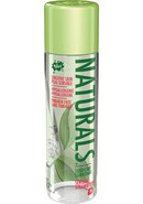 Wet Naturals Flavored Water Based Lubricant Sensual...