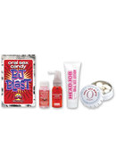 Oral Sex Essentials Kit