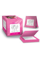 Girls Night Out Party Vows And Dare Cards