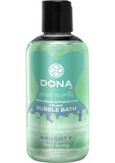 Dona Aphrodisiac And Pheromone Infused Bubble Bath Naughty...