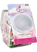 Candiland Sensuals Fishbowl Assorted Flavored Foils 144...