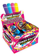 Little Secret Power Bullet 12 Peice Assorted Colors