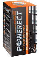 Skins Powerect Male Enhancement Cream 1.6 Fl Oz