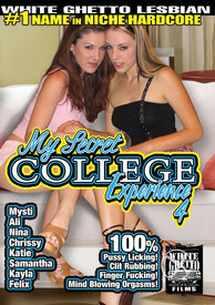 My Secret College Experience 04