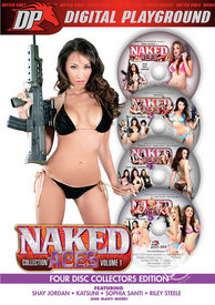 Naked Aces (4 Disc Set)
