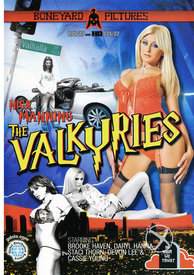 Valkyries (disc)
