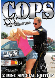 Cops Xxx Parody Too {dd}