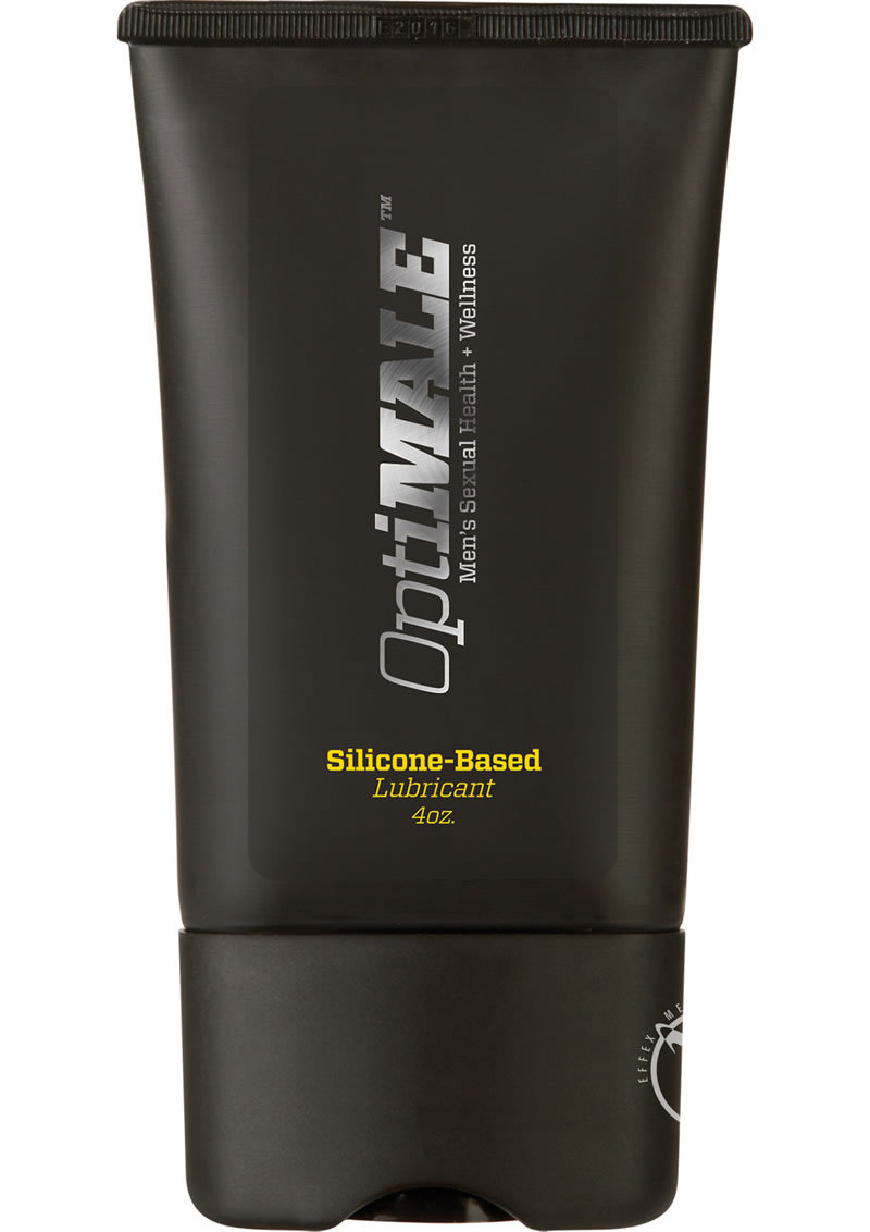 Optimale Silicone Based Lubricant 4 Ounce
